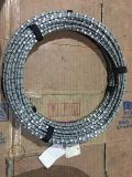 다이아몬드 철사는 돌 구획 정지되는 Tsy-GCP105b를 위해 보았다