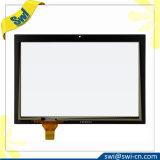 LCD van 15.6 Duim het Capacitieve Comité van de Vertoning van het Scherm van de Aanraking