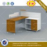 Forniture di ufficio moderne esecutive di banco dell'ufficio dello scrittorio di legno della Tabella (HX-8NE077)