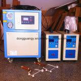 15kw de Verwarmer van de Inductie van de hoge Frequentie voor soldeert