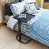 휴대용 Foldable 여가 소파 침대 탁자