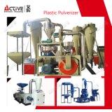 Máquina de Pulverizador de plástico de PVC