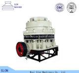 Trituradora estándar del cono de la alta calidad de la planta de Cruhsing
