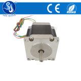 Comprimento 1.2nm 64mm 0,9 grau NEMA23 Motor escalonado com 4 fios