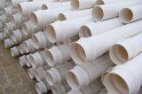 PVC 관 밀어남 선 중국