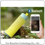 S-611 altavoz portátil Bluetooth con el Banco de Potencia y Selfie Stick