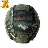 MilitärMich 2000 Typ Kevlar-materieller taktischer ballistischer Sturzhelm mit Deckel