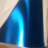 Laminados en frío/caliente 3003/3004 una lámina de aluminio con la película protectora