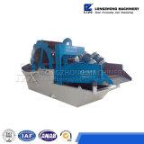 Machine à laver de sable fabricant leader de la Chine