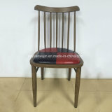 Стул Виндзор металла обедая стул для кофейни кафа трактира (JY-R16)