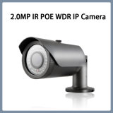 appareil-photo imperméable à l'eau d'IP de degré de sécurité de télévision en circuit fermé de remboursement in fine de 2.0MP WDR IR