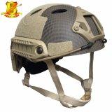Дымный АБС Airsoft быстро Pj шлем