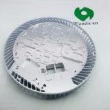 Авто запасные части для изготовителей оборудования с ЧПУ производителя обработки деталей двигателя