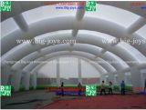 Riesiges aufblasbares Tennnis Zelt für Verkauf