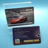 U는 주차 시스템을%s U7 UHF RFID 주차 카드를 암호로 한다