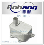 Bonai SelbstÖlkühler der ersatzteil-VW/Audi A3 A4 A5 Q5 Tt/Radiatot (06J 117 021D)