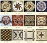 Vários tipos de decoração do Piso do Elevador