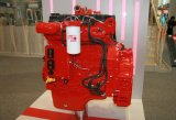 De Motor van Cummins Qsb4.5-C130 voor de Machines van de Bouw