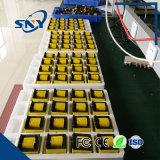 Haute puissance de traitement personnalisés feuille de cuivre transformateur à haute fréquence