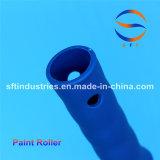 Rodillos de pintura de los rodillos del diámetro de Ptee para la fibra de vidrio