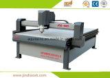 Madera del soporte/ranurador China del CNC del corte del grabado de cobre