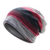 Зимние крепкие мужчины Red Hat Мешковатых Slouchy Beanie теплой снежной лавины Red Hat