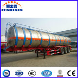 40-80 Cbm-Aluminiumkraftstofftank-halb Schlussteil