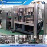 병 순수한 물 충전물 및 밀봉 기계