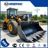 Venda a quente 5 Ton de pá carregadeira de rodas ZL50GN LW500kn LW500fn