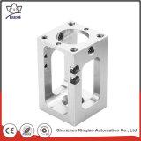 Pecisionのハードウェアのステンレス鋼CNCの機械化のミシンの部品