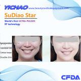 Yichao 상표 Sudiao 별 혁신적 노화 방지 피부 관리 마스크