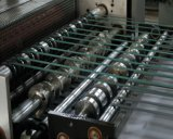 Chaîne de production automatique de livre d'exercice livre d'exercice faisant la machine