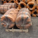 Низкоуглеродистый провод стального провода гальванизированный высоким качеством, провод Gi