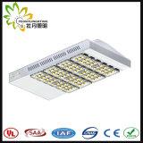 Novo tipo lâmpada de rua do diodo emissor de luz de 200W, luz 200W da estrada do diodo emissor de luz, luz de rua do diodo emissor de luz com eficiência elevada