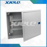 Gabinete de la caja de distribución MCB