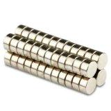 Forte 32*2mm magnete NdFeB del neodimio di N42