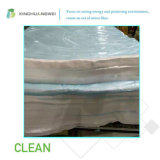 Non изоляция стеклоткани стеклянной ваты формальдегида белая