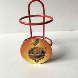 Tisch-Oberseite-Einzelverkaufs-Produkt-Bildschirmanzeige-Nahrungsmittelausstellungsstand