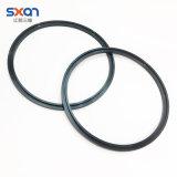 China Personalizada de Fábrica moldada de alta pressão O anel de vedação de borracha EPDM