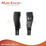 2 fils avec le tube acoustique de la surveillance de l'écouteur pour Motorola GP328