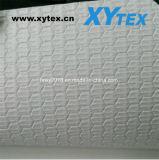 Blanc feuille infrarouge Honeycomb solvant autocollants réfléchissants
