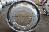 安い価格のチューブレス鋼鉄車輪の縁、車輪の縁、縁22.5X9.00