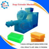 비누 생산 라인 청초한 비누 쇄석기에 있는 사용