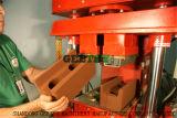 Goede Meester 7000 van Eco van het Product plus de Met elkaar verbindende Machine van het Blok in India
