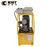 Pompa hydráulica eléctrica portable con la aprobación del Ce