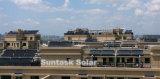 Suntask coletor solar para o Prédio de Alta do Sistema de aquecimento de água quente Sfm