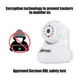 Беспроводной Duuhnn 720p объектив цифровой безопасности видео в сети WiFi CCTV камеры наблюдения за ребенком