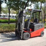 Китай электрический вилочный погрузчик, грузовик с электроприводом для продажи