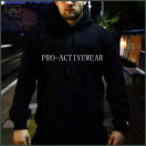 Winter-Form hohes Qulaity Muscel passendes UnisexHoodie