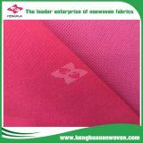 Textielproduct 100% Geweven Stof van pp Spunbond de niet met Prijslijst